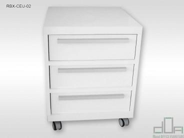 Rollbox birou RBX-CEU Uni
