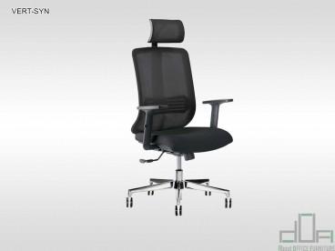 Scaun ergonomic de birou VERTIGO SYN